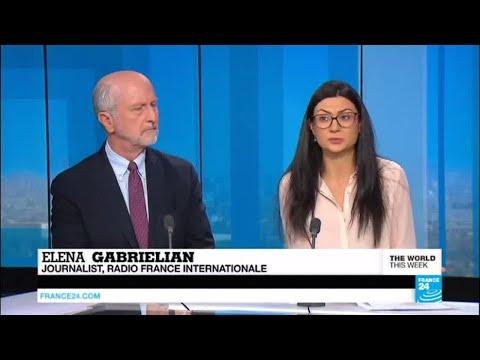 Putin, Chechnya, and the Rohingya Crisis