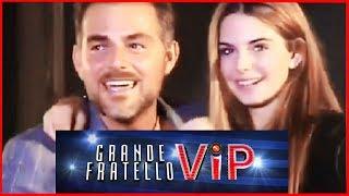 GFvip: PREDOLIN, DE LELLIS, JEREMIAS, e le lacrime di Daniele Bossari per la figlia Stella