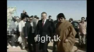 BP got Libyan oil deal for the Lockerbie Pan Am Flight 103 bomber