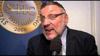 Johann A. Saiger über US-Wahlen, Gold und die Kapitalmärkte