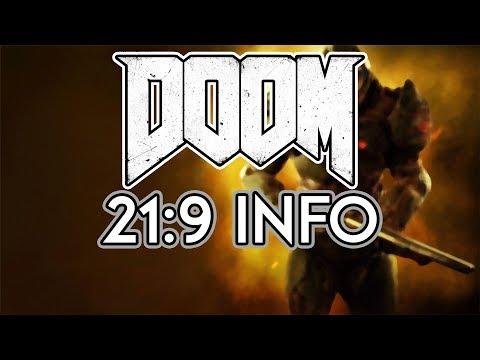 Doom | 21:9 Info
