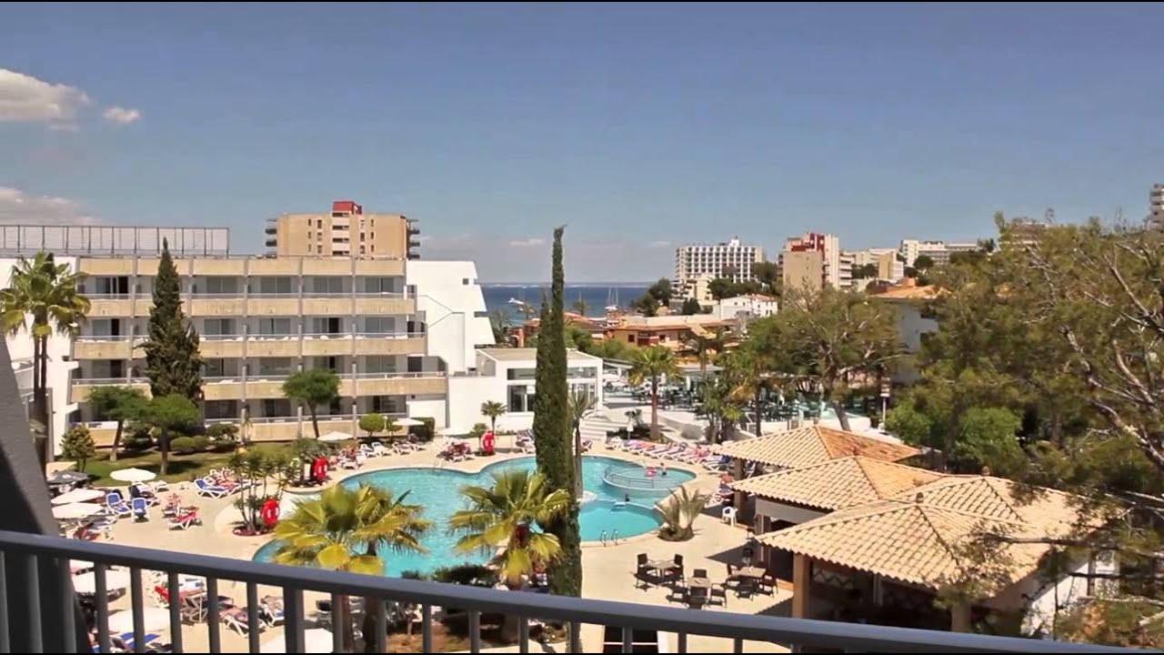 Mar Hotels Rosa Del Mar Spapalma Nova Magaluf Mallorcaspanien