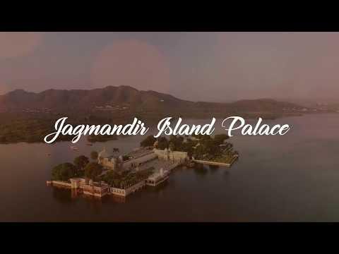 Jagmandir Island Palace In Udaipur - HRH Group Of Hotels