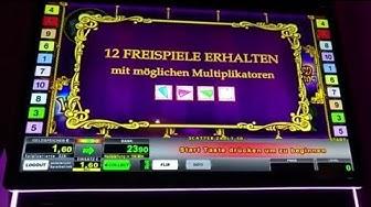 ☝️Wicked Game wird gezockt schönes Spiel!Merkur Magie, Novoline,Merkur / Moneymaker84 ,FC.Bayern