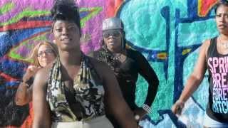 MBD Presents WESTCOAST FEMALE CYPHER