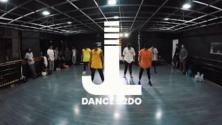 Gambar cover Ozuna NIBIRU | Official music video Choreography by Jesus Nuñez & Leticia Campbell