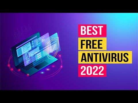5 Best Free Antivirus Software for 2020 | Top Picks for Windows 10 PCs (NEW)