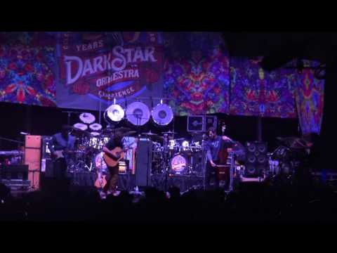 Keller Williams KWahtro - 5-27-17 full show  DSO Jubilee Thornville, OH HD tripod