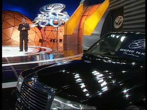 แฟนพันธุ์แท้ รถมือสอง ปี 2007 Fanpantae used car 2007 (1/5)