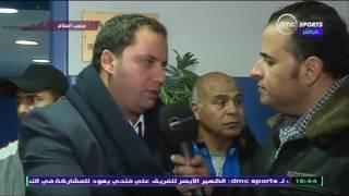 المقصورة - محمد عودة: هدف عماد متعب جاء عندما امتلكنا الكرة وعدم الطموح سبب الخسارة