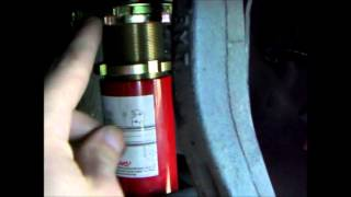 How To Adjust Function and Form Coilovers