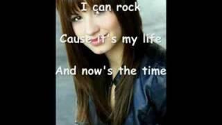Karaoke- Who will I be - Demi Lovato