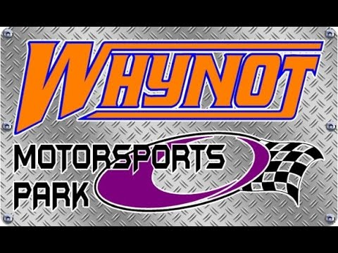 2015 Fall Classic Modified Heat at Whynot Motorsports Park