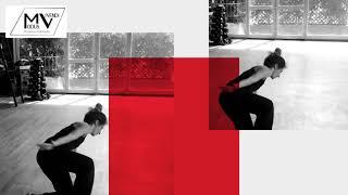 Σύγχρονος Χορός με τη Μαρία Πασχαλίδου στον Πολυχώρο Τέχνης Modus Vivendi bKK