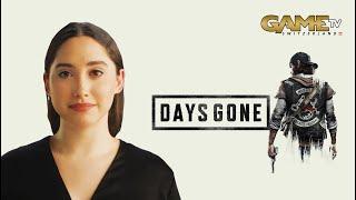 Game TV Schweiz - 18. Mai 2021 | Days Gone