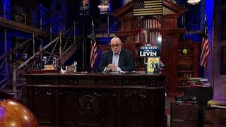 Mark Levin: It's time to stand up on Election Day