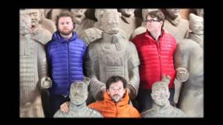 Silk Road Tour 4 - Xi