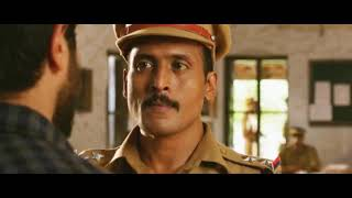 CIA Malayalam movie | Siddique Mass scene