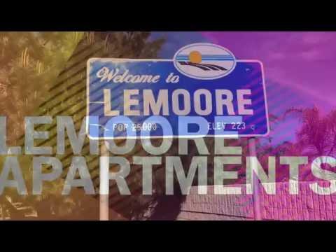 Apartments in Lemoore California