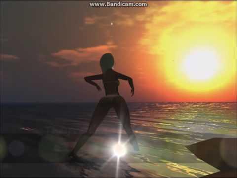 ONUKA TIME (Tribute w/ Lyrics) Secondlife - Michelle Volturian feat. Michael Volturian