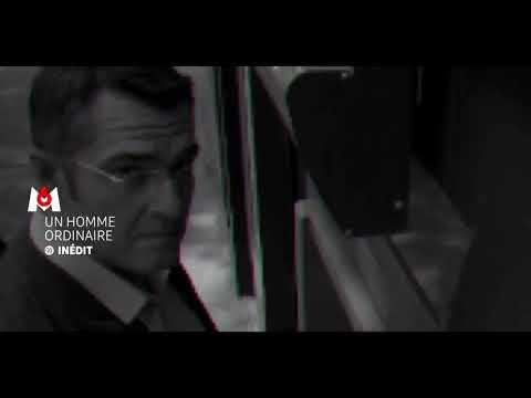 Bande annonce - Un homme ordinaire bientôt sur M6