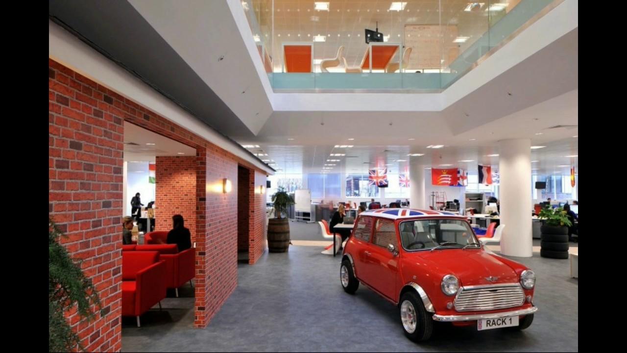 rackspace uk office. Rackspace Uk Address Office YouTube