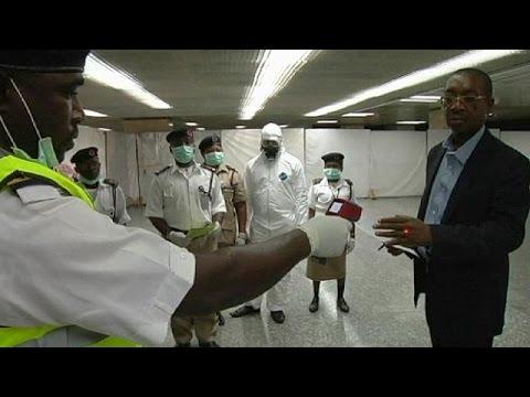 Эбола: есть надежда на вакцину