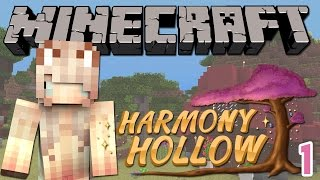 welcome home   episode 1   harmony hollow modded smp season 2