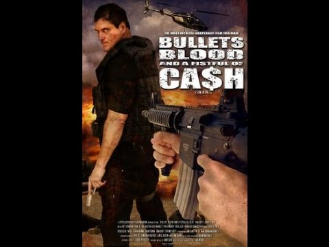 Jerry Lloyd Feature Bullets, Blood & a Fistful of Ca$h (Ca$h)