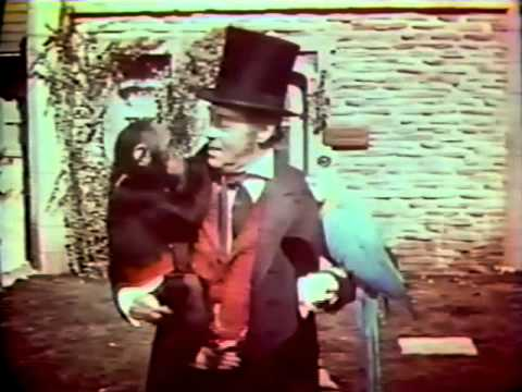 Doctor Doolittle 1967 TV trailer