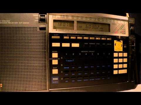 30 03 2014 Radio Oromiya in Orormo 1807 on 6030 Addis Ababa Gedja