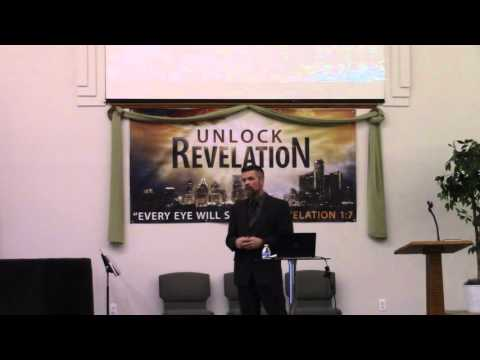 Unlock Revelation-10 Revelation's 1,000 Years by Chris Moore