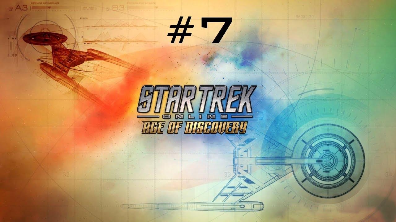 Star Trek Online Age Of Discovery 7 Mission De Groupe Pve Bataille Aux étoiles Binaires