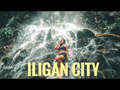 ILIGAN CITY | Mariah Travel Vlog
