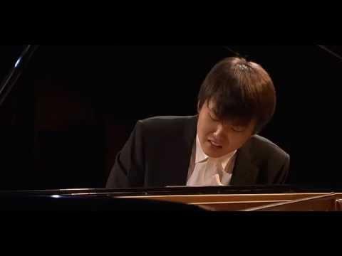 조성진, Seong-Jin Cho- Schubert Piano Sonata no.19 D.958