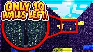 THEY WERE 10 WALLS OFF... | Minecraft Factions | VanityMC | Versus [8]