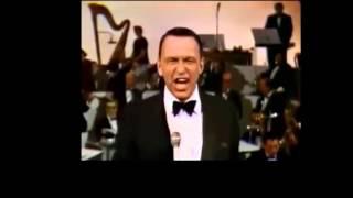 Frank Sinatra aka The Voice