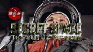 UFOTV® Presents The SOYUZ Conspiracy - FEATURE FILM