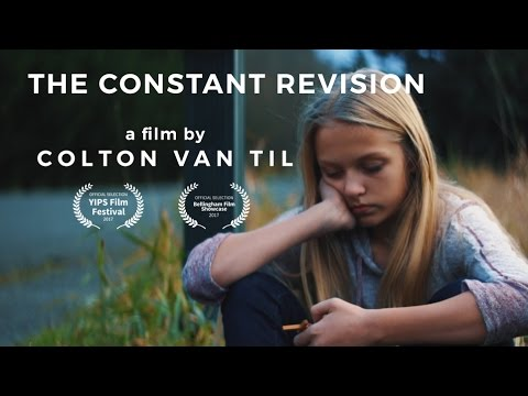 The Constant Revision (2016) (Dramatic Short Film)