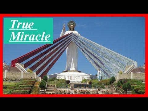 Devine Mercy Chaplet Shrine El Salvador Misamis Oriental CDO