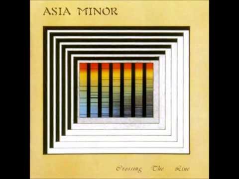 Asia Minor - Preface    (1979)