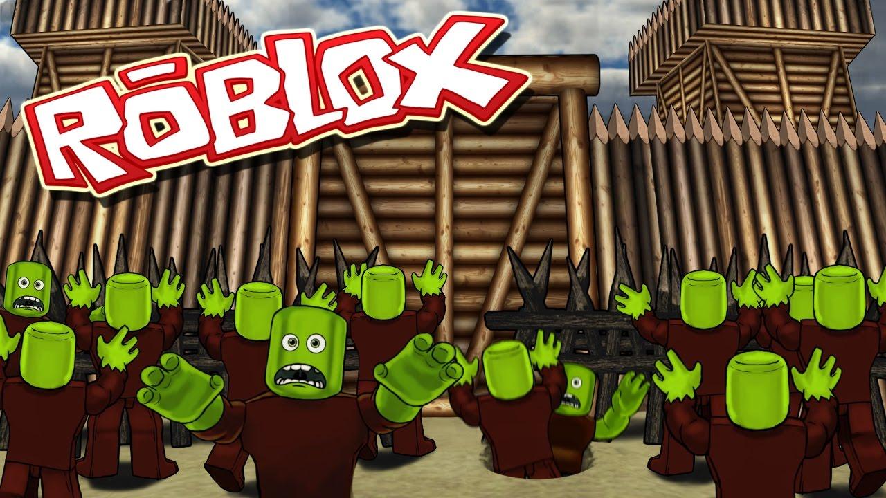 roblox movie zombie apocalypse ground zero island