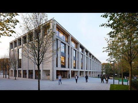 University Of Roehampton Reviews And Ranking