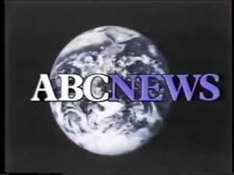 "ABC NEWS SPORTS BRIEF THEME 1978 (""World News Tonight"") - Robert Israel"