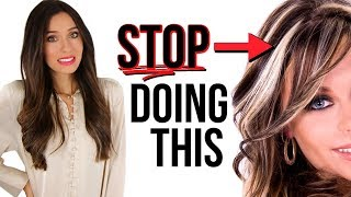 "7 Things The Most ""Attractive"" Women NEVER Do! *how to fix*"