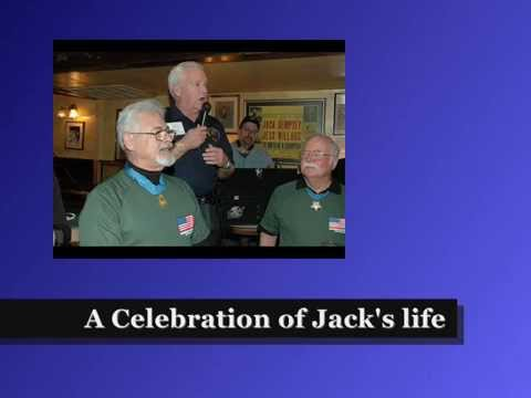 In Memory of Jack Cummings