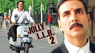 DOWNLOAD JOLLY LLB 2 from torrent in hd