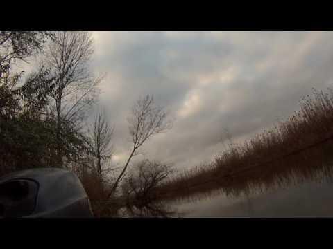 осенняя 8 рыбалка