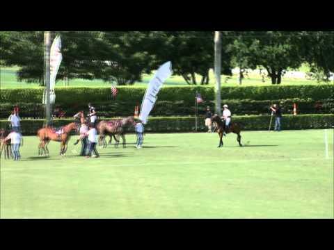 PoloLine TV - US Open Final Match 2012 - Zacara vs Lechuza Caracas
