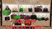 53c8eca69c82 MICHAEL Michael Kors Anabelle Large Grab Bag SKU:8752535 - YouTube